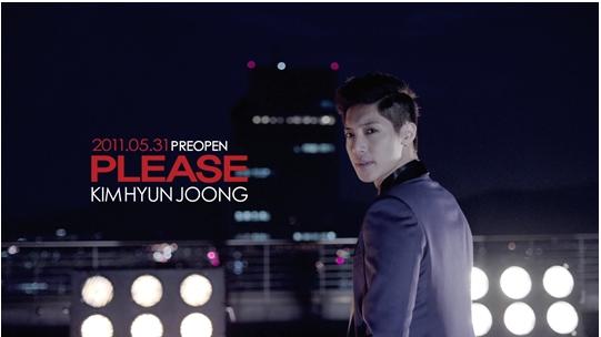 Musica de kim hyun joong online dating