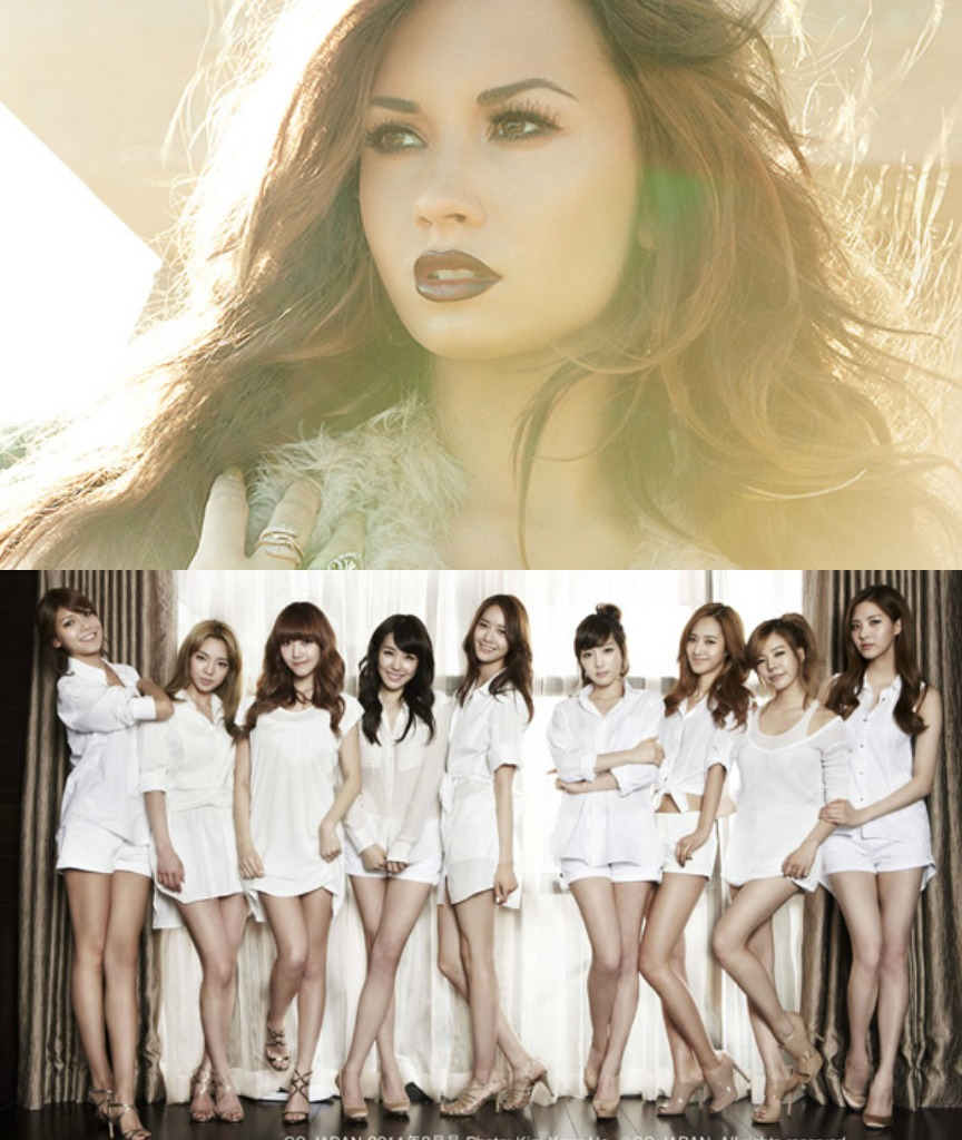 Born To Be A Lady - Girls' Generation [Download FLAC,MP3]