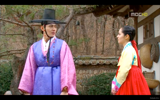 RECAP] The Moon That Embraces The Sun Episode 20 FINAL